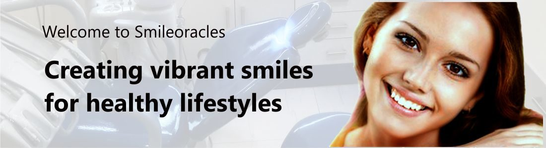 Smileoracles Multispeciality Dental Clinic